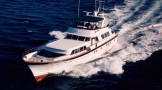 Motor Yacht Keldi